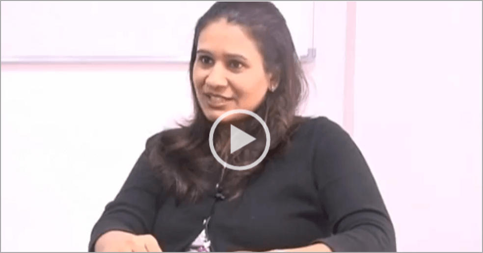 Video testimonial on Vernalis Competency based Interviewing workshops