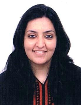 Mitalee Sharma